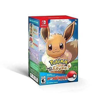 Best pokemon lets go eevee bundle Reviews
