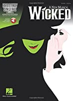 Wicked: Broadway Singer's Edition (Broadway Singers Edition)