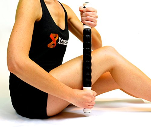 Great Features Of Muscle Roller Stick: A Great Sports Massage Tool for Releasing Myofascial Trigger ...