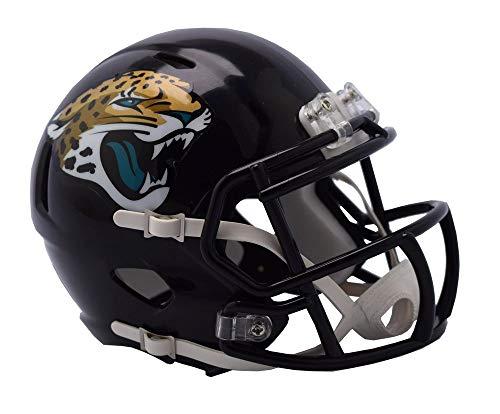 Riddell NFL JACKSONVILLE JAGUARS Speed Mini Football Helmet