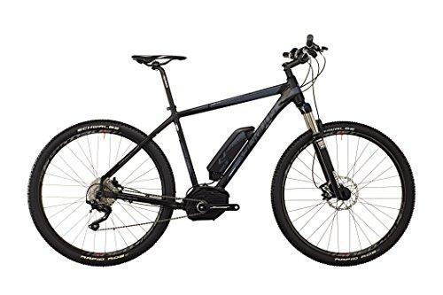 Serious Bear Rock CX500 - Bicicletas eléctricas - 29