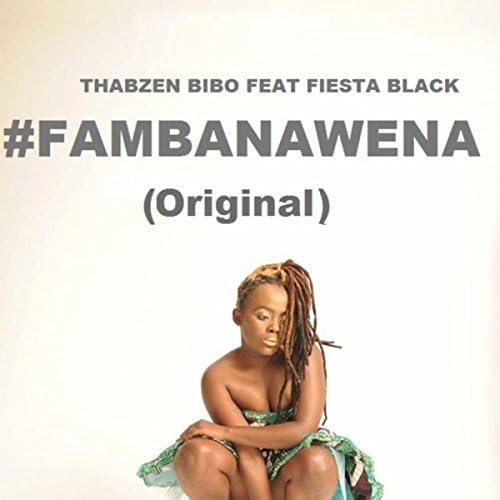 Thabzen Bibo Feat. Fiesta Black