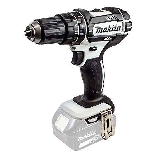 Makita DHP482Z DHP482 LXT Li-Ion 18V White Cordless Combi Drill Body Only