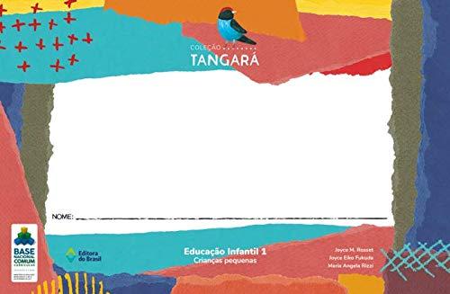 Tangará. Educação Infantil 1