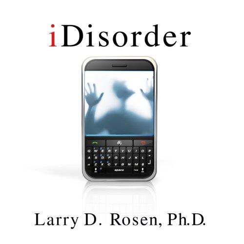 iDisorder audiobook cover art
