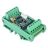 Weikeya Varios Controladores programables, Controlador de relé de Control de Asistencia Directa de Salida a Pantalla táctil DC10~24V con plástico para Trabajos GX