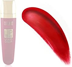 Best milani lip intense liquid color red extreme Reviews