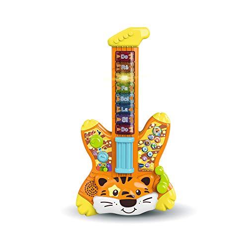 Vtech 537805 Musikinstrument, Mehrfarbig