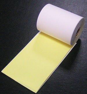 Verifone P220 2 Ply Paper (48 Roll Case)