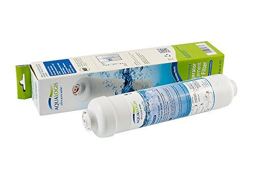 Filtre à eau externe pour réfrigérateur al05j compatible avec les DD7098 et Congélateur Neff