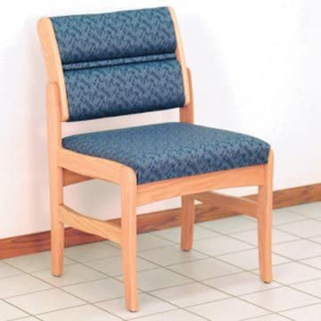 FixtureDisplays Valley National products Armless Wholesale 1040970-NPF Guest Chair