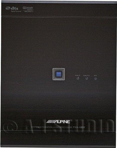 Alpine PXA-H800 IMPRINT OEM Processor