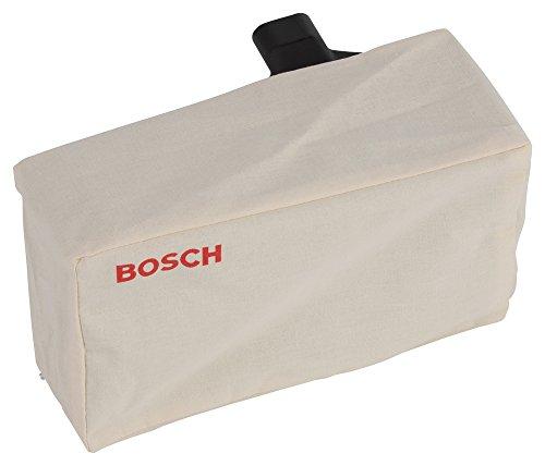 Preisvergleich Produktbild Bosch Professional Pro Staubbeutel für Handhobel GHO 3-82 Professional