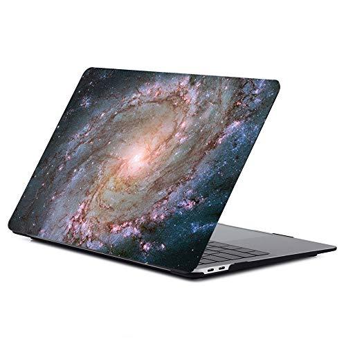 RYGOU Custodia Vecchio MacBook PRO 13 Pollici CD Rom Rigida Case con Tastiera Cover Shell Display Modello: A1278