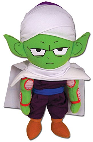GE Animation Dragon Ball Z 9' Piccolo Stuffed Plush