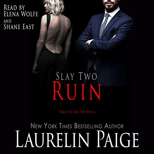 Page de couverture de Ruin