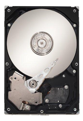 Seagate Constellation ES ST3500514NS Interne Festplatte 500GB (8,8 cm (3,5 Zoll), 7200 rpm, 8,4 ms Zugriffszeit, 32MB Cache)