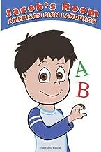 Jacob's Room | American Sign Language : ABC (Volume 2)