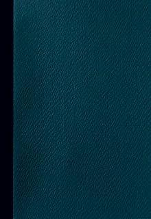 ショウエイドー A5ノート A5(30枚)男のためのノート<黒>×5冊セット
