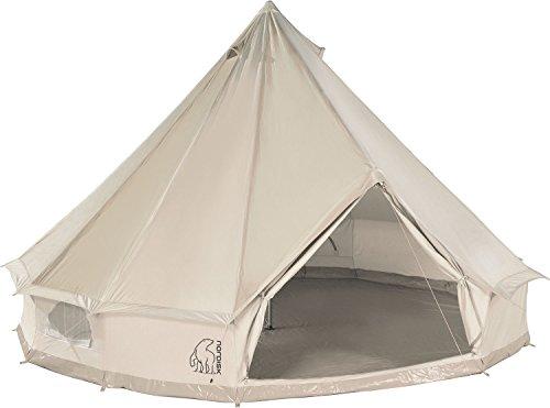 [ノルディスク] Nordisk Asgard 19.6 Basic Cotton Tent (Version 2014+) 142024 アスガルド 19.6 ベーシッ...