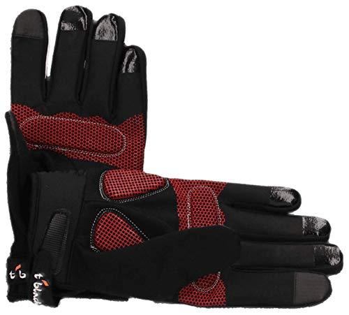 t blade Handschuhe für Schlittschuhe/Eislaufen tblade Freestyle (XL = Gr. 10-10,5)