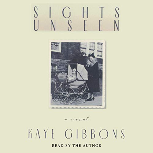 Sights Unseen cover art