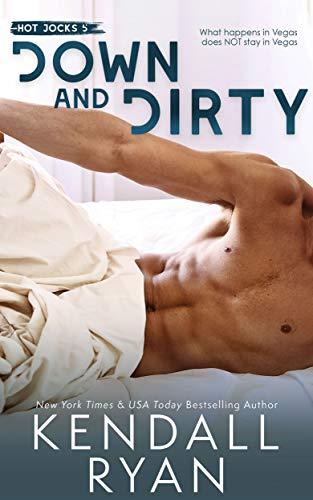 Down and Dirty (Hot Jocks Book 5) (English Edition)