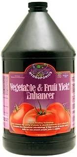 Microbe Life Vegetable & Fruit Yield Enhancer-O 2.5 Gallon Nutrient Supplement