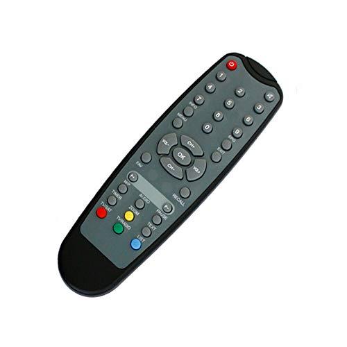 Ersatz Fernbedienung Comag Cru001 Ds1 Sl25 / Sl35 / Sl45 / Sl65 Remote Control - afstandsbediening, télécommande, Kumanda, Plug & Play