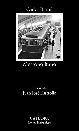 Metropolitano (Letras Hispánicas)
