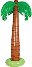 inflatable palm tree costume