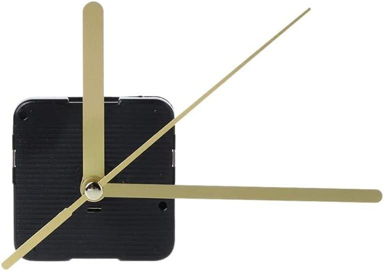 Max 44% OFF GYZX DIY In stock Quartz Clock Movement Hands Wall Mechanism Tools Repair