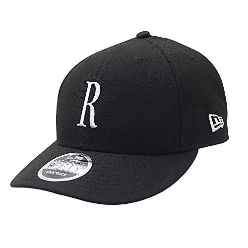 [RHC Ron Herman (ロンハーマン)] 9FIFTY R キャップ BLACK