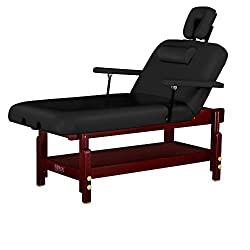 High Weight Capacity Massage Table