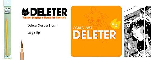 Deleter Manga Brush - Big