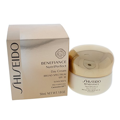 SHISEIDO BENEFICIANCE NutriPerfect Crema Día 50 ml
