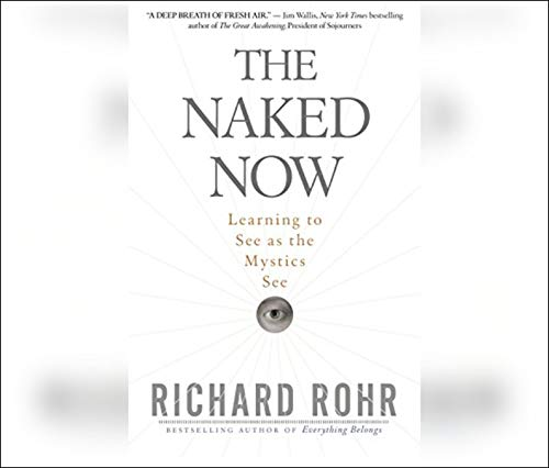 The Naked Now cover art