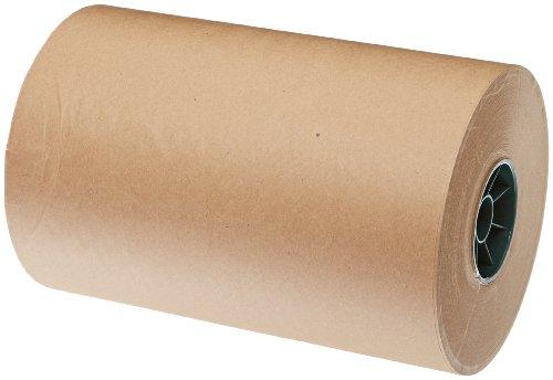 Aviditi 100% Recycled Fiber Paper Roll, 900' L x 12