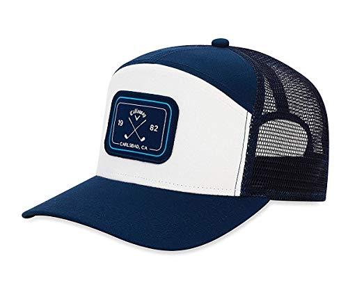 Callaway Golf 2019 6 Panel Trucker Hat
