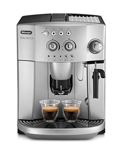 De longhi Magnifica Esam 4200.S: Cafetera