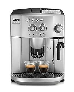 De'Longhi Magnifica, Automatic Bean to Cup Coffee Machine, Espresso, Cappuccino, ESAM 4200.S, Silver (B001EOMZ5E) | Amazon price tracker / tracking, Amazon price history charts, Amazon price watches, Amazon price drop alerts