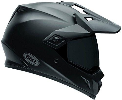 Bell Helmets Herren BH 7081271 Bell 2017 MX-9 Adventure MIPS Helm für Erwachsene...