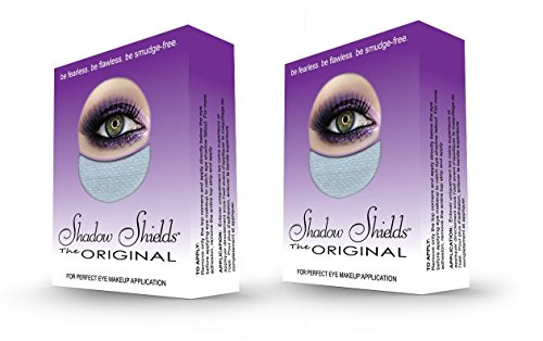 Shadow Shields by Michelle Villanueva - 30 count box (2 pack)