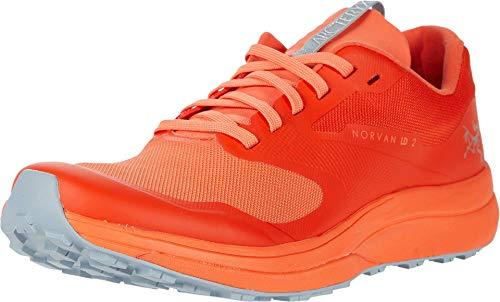 Arc'teryx Norvan LD 2 Women's | Long Distance Trail Running Shoe. | Astro Eden/Aeroscene, 6