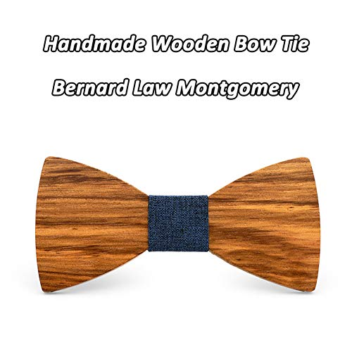 DYDONGWL stropdas, heren, strik, hout, decoratie van hout, puntenknopen, strik, vlinderdas
