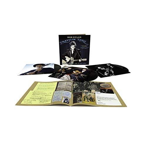 Travelin' Thru 1967-1969 The Bootleg Serie Vol.15