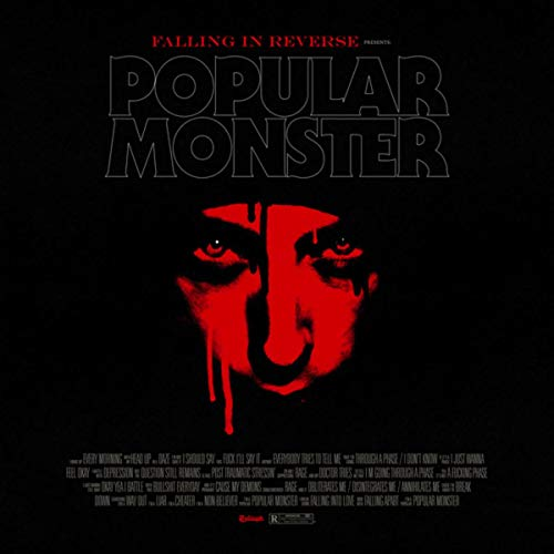Popular Monster [Explicit]