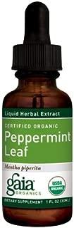 Gaia Herbs, Peppermint, 1 Fl Oz