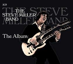 Steve Miller Band-Live Album (The Joker, Fly Like an Eagle) Black Line [Import]