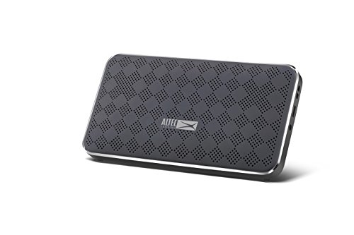 Altec Lansing AL-SND066 Bluetooth Lautsprecher grau